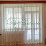 Záclony a závěsy do obývacího pokoje