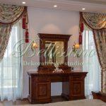 Luxusni zavesy do loznice