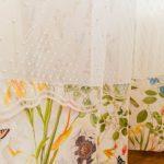 zaclony a zavesy do detskeho pokoje