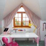 atypicke zavesy do detskeho pokoje