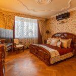 Rustikální závěsy do ložnice